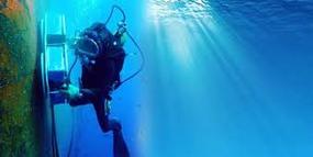 Underwater Jobs